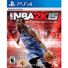 SONY NBA 2K15 - PS4